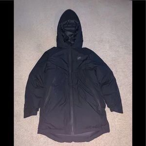 Nike Sample Down black M women jacket